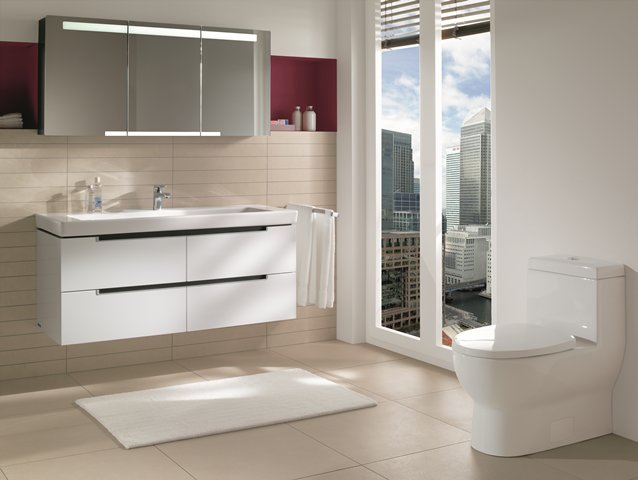 villeroy boch cranleigh bathrooms