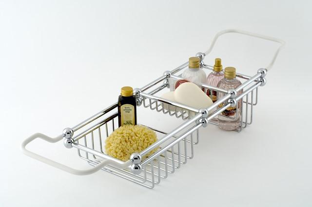 bath rack 1