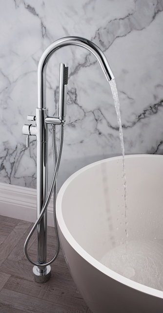 DESIGN FS Bath Filler