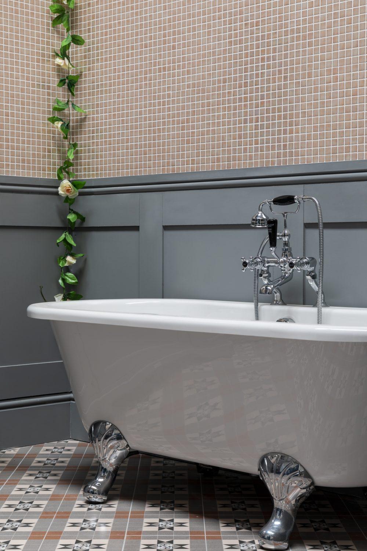 The Leinster Bath
