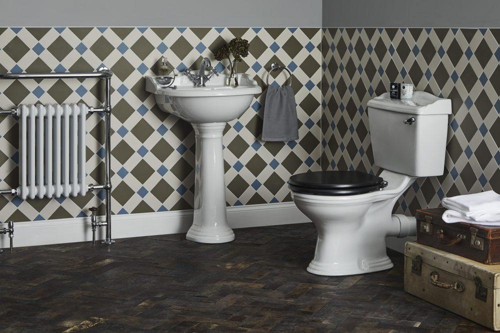The Porchester Ceramics Range